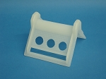 Model B 5-1/4 Inch Wide Plastic Edge Protector