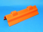 PCP-12 Plastic 12-Inch Corner Protector in 4 Multipack Sizes
